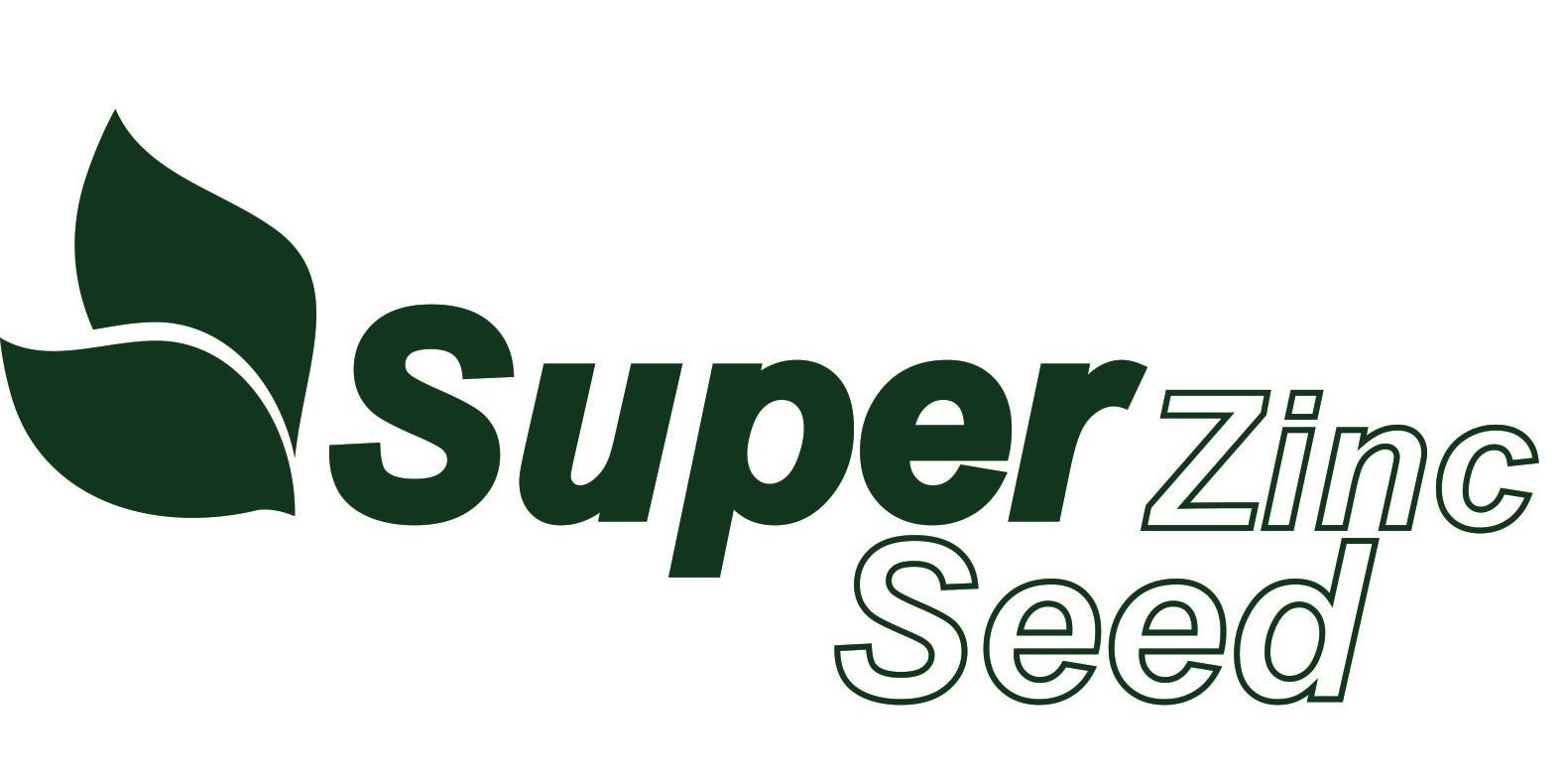 LOGO SUPER ZINC SEED